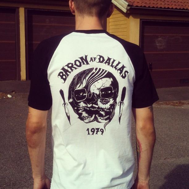 Baron Af Dallas