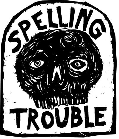Spelling_Trouble_LOGOTYP_2012